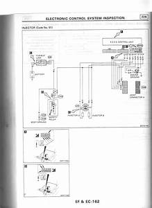 Nissan Fuel Injector Wiring Diagram  Nissan  Auto Wiring Diagram