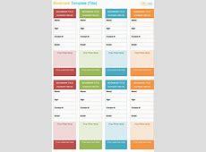 Corbin Russwin Templates - calendario HD
