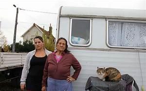 les gens du voyage communaute en voie de sedentarisation With emmenager dans un appartement