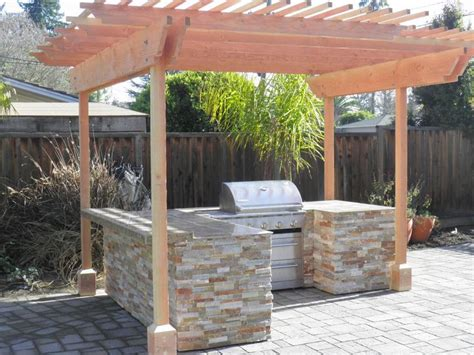 image detail for kitchen island build in bbq grill build to suit outdoor kitchen island