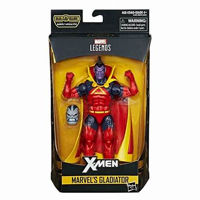 Marvel Legends Apocalypse Gladiator Baf Hasbro Wave