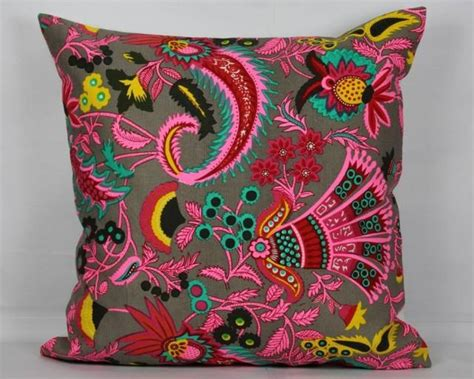 18x18 pillow covers ethnic pillows floral pillow cover 20x20 pillow cover