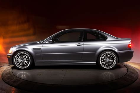 Bmw M3 Picture by The Timeless E46 M3 Bmw
