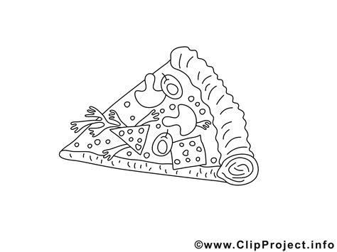 malvorlage pizza