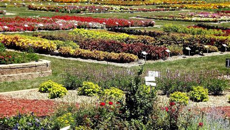 southern flower gardens flower garden tour in southern michigan