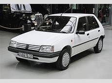 Peugeot 205 de 1994 à vendre pour 15000 € Auto55be