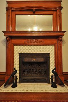 mantels inserts tiles   houses images