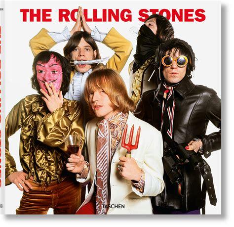 rolling stones reuel golden taschen