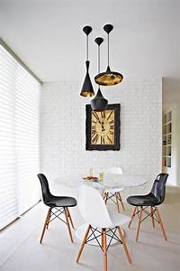 New ways to feature raw bricks on a wall home decor