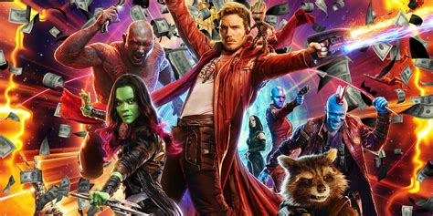 Guardians Of The Galaxy 2 Could Open To $150m