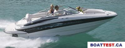 Are Rinker Boats Still In Business by 2005 Crownline Crownline 220ex Tested Reviewed On