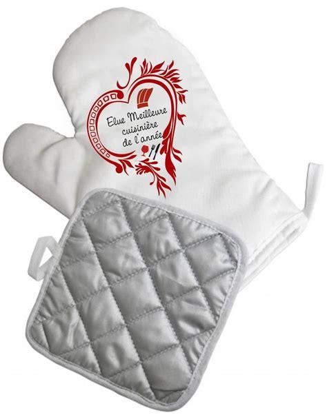amalgame cuisine gant de cuisine personnalisé et manique idée cadeau 28
