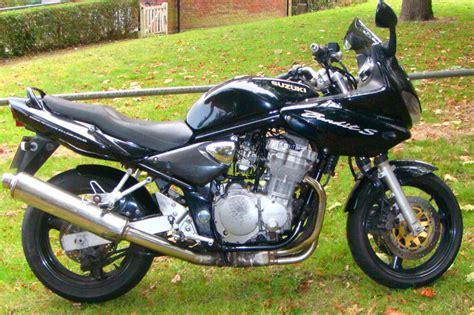 2001 Suzuki Bandit by Suzuki Bandit 600 K1 2001 In Tottenham Gumtree
