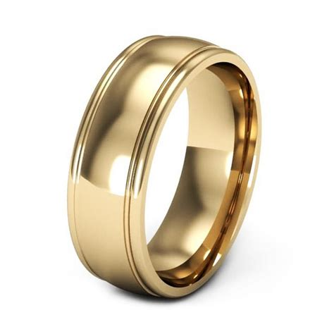http dyal net gold wedding rings for men mens yellow