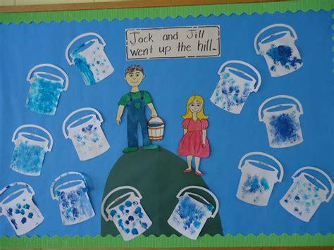 nursery rhyme unit and bulletin board 183 | 954bf1ce1efe183d83f6e34d3cbcc6f6 nursery rhyme bulletin boards nursery rhymes