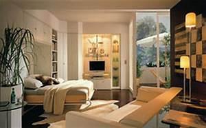 Einrichtung Für Kleine Räume : wohnzimmer einrichtung kleine r ume ~ Michelbontemps.com Haus und Dekorationen