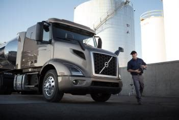 volvo truck range expanded product range brings new market opportunities for