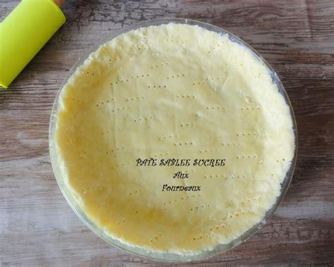 cuisson de la pate sablee pate sabl 233 e sucr 233 e aux fourneaux