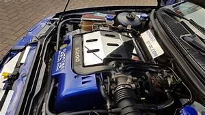 Mondeo 2 5 V6 St200 Limited Edition Engine Bay