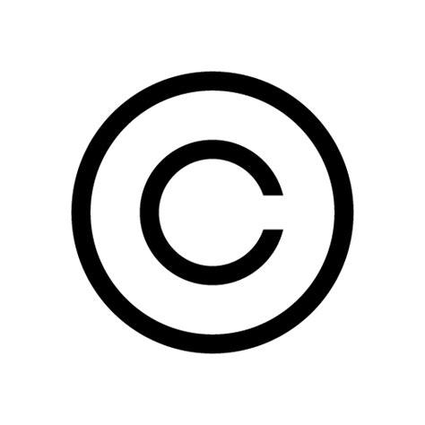 copyright symbol download steppe