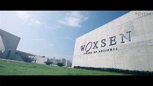 Woxsen School Of Business - Campus