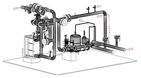 autocad drawings  magnum group tmg india