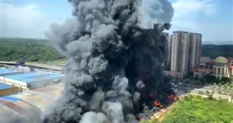 某大厂电器仓库失火,小米部分618货品被烧毁-立创商城