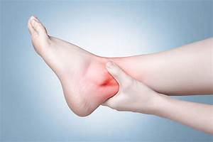 Does Plantar Fasciitis Cause Ankle Pain