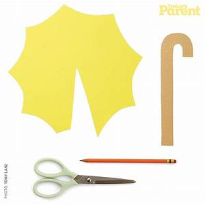 Raindrop-themed baby shower umbrella basket craft - Today ...