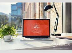 100+ MacBook Mockup Templates PSD & Vector Design Shack