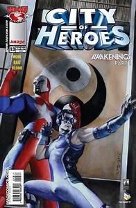 City Of Heroes  13