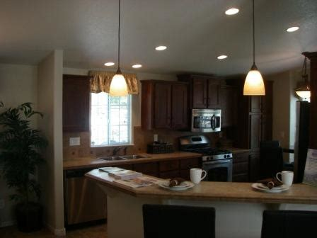 pictures of new homes interior new mobile home interior what are they really like on