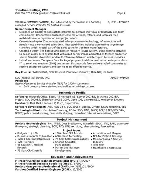 non technical skills resume sales technical lewesmr
