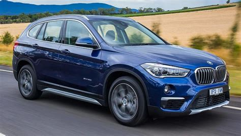 Bmw X1 Picture by Bmw X1 Sdrive 20i 2016 Review Carsguide