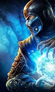 Mortal Kombat Live Wallpaper - WallpaperSafari