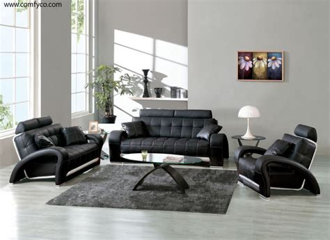 decorating ideas with sectional sofas black leather sofa decorating ideas