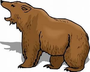 Top 84 Bear Clip Art - Free Clipart Image