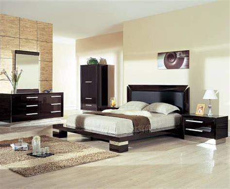 chambre 121 bd home home interior modern bedroom design
