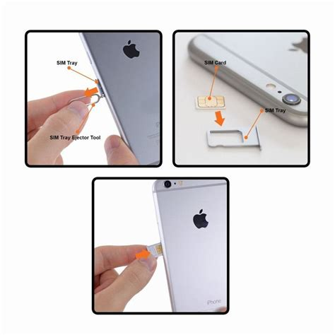 Maybe you would like to learn more about one of these? iPhone Tips: How to remove or install SIM card to iPhone 6