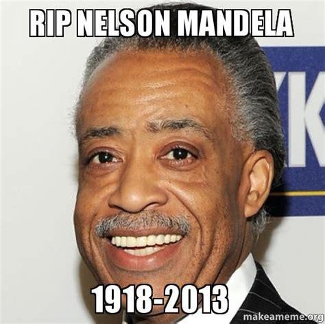 Nelson Meme Nelson Mandela Memes