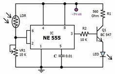 solar powered led light circuit diagram and schematic With power bank circuit board buy emergency light circuit board power