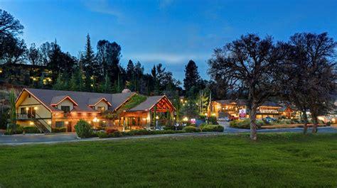 Best Western Plus Yosemite Gateway Inn Oakhurst See