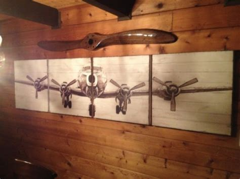 Decorative Plane Propellers Best Projectors For Home Theater Kent Homes Fun Decor Ideas Albuquerque Mcknight Funeral Hanging Beads In Gallery Designer