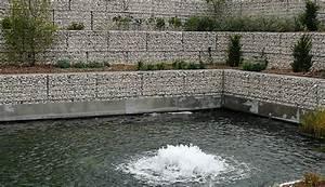 Mur En Gabion : stonebox setp gabion ~ Premium-room.com Idées de Décoration