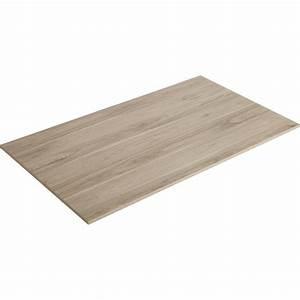 Plateau De Table : table verre leroy merlin ~ Teatrodelosmanantiales.com Idées de Décoration