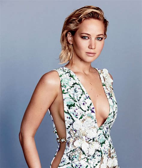 Jennifer Lawrence Sexy Pics