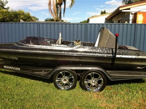 Ski Boat Nsw by Ski Boats For Sale Buy And Sell Boats Sydney