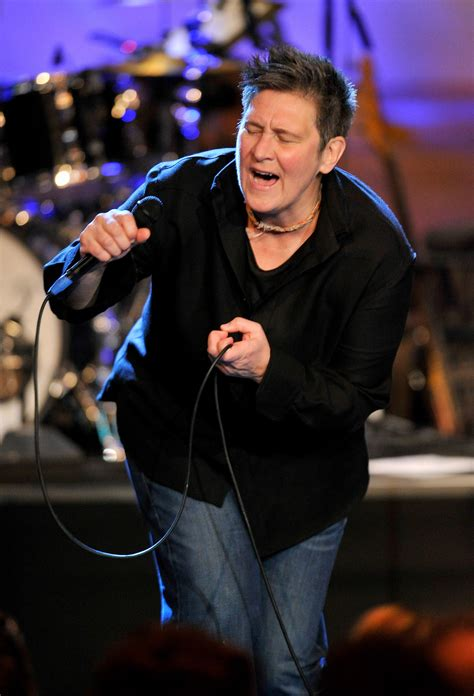 Kd Lang To Make Debut On Broadway  The New York Times