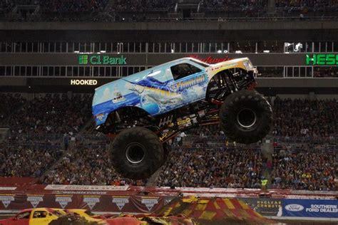 monster truck jam florida hooked monster truck photos ta monster jam february