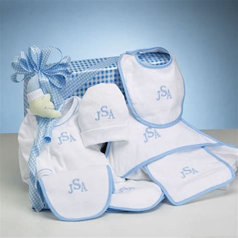 layette baby boy personalized baby gifts